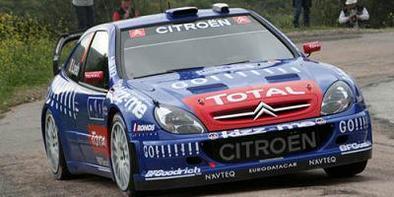 WRC: Kronos lâché par un sponsor