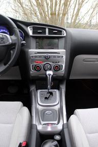 Essai - Citroën C4 PureTech 130 ch : petite gloutonne