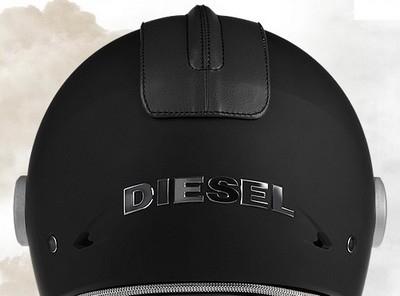 Diesel Mowie DJ: un jet pour les plus fashion!