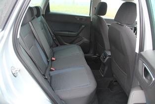 Essai - Seat Ateca TDi 115 : très pro