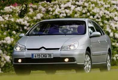 Essai - Citroën C5 : c'est sain