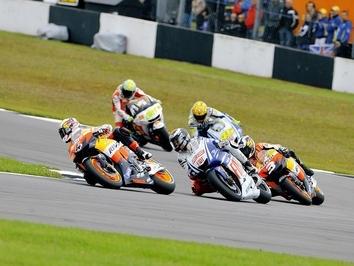 Moto GP - République Tchèque: Cinq moteurs pour sept Grands Prix, comment ça marche ?