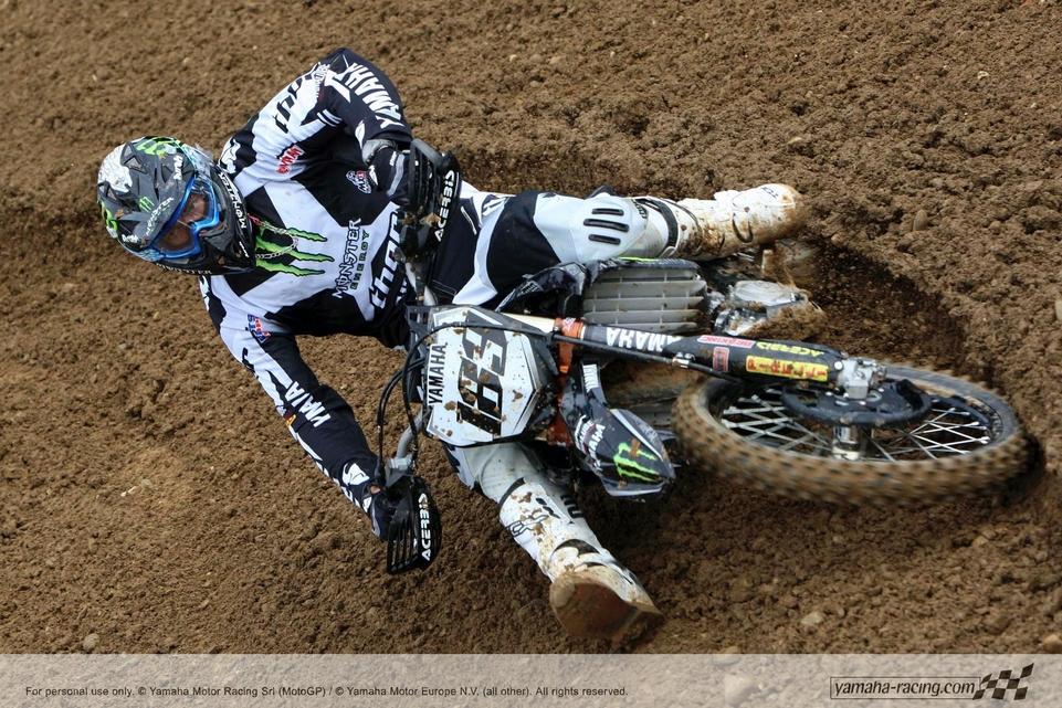 Steven Frossard et Gautier Paulin champion d'Italie 2011 !