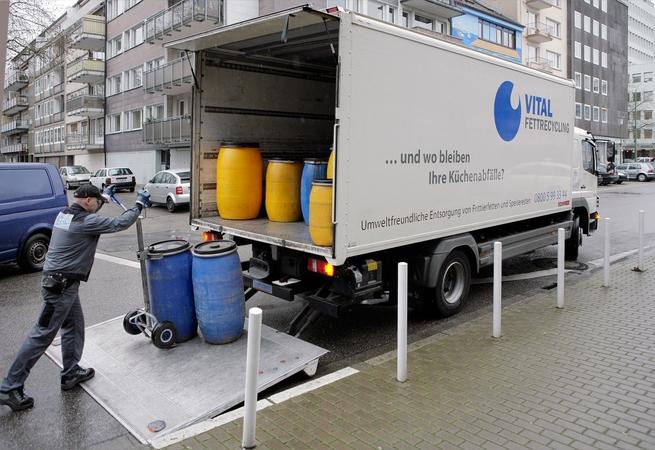 La question pas si bête - Pourquoi tous les diesels ne roulent-ils pas à l'huile végétale?