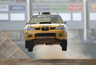 X-Games Rally: Pastrana gagne, McRae culbute