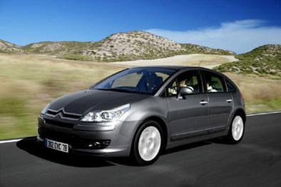 Essai - Citroën C4 : une moyenne au dessus du lot