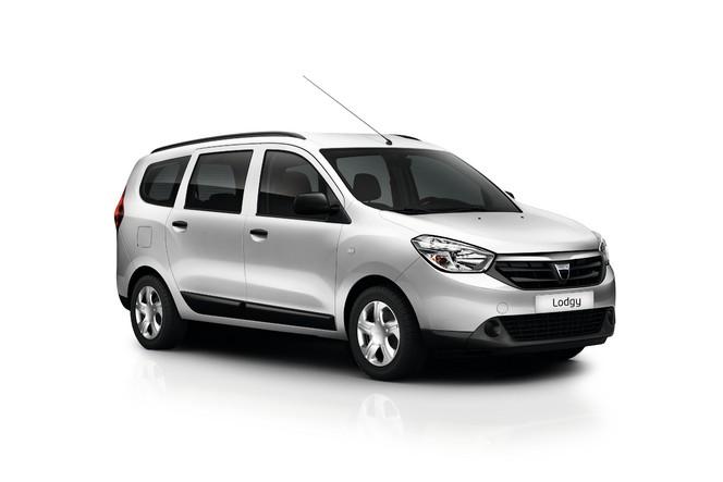 Nouvelles Dacia Lodgy et Dacia Dokker bi-carburation ...