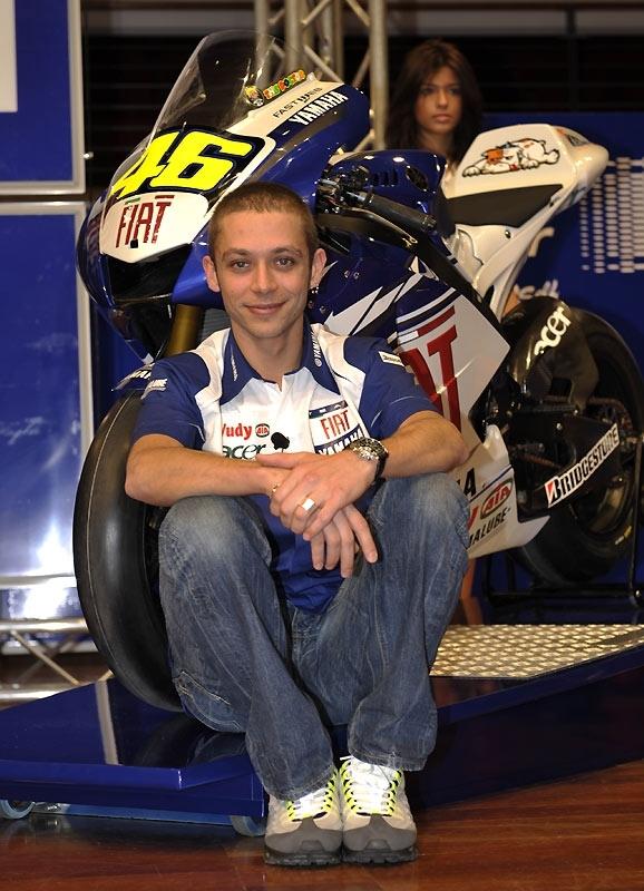 "Yamaha : Jeu concours ""Yamaha Race Academy 2008"" !"
