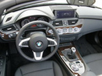 Essai vidéo - BMW Z4 : moins sportif, plus luxueux