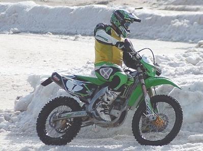 Trophée Andros à Isola 2000, dimanche.
