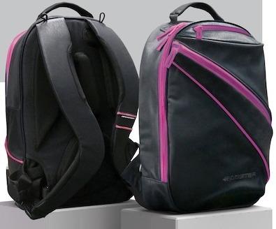 Bagster Lolita: un sac à dos pour les filles.