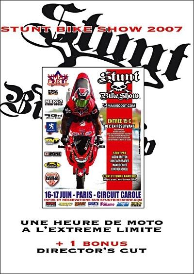 DVD : Bike Show 2007