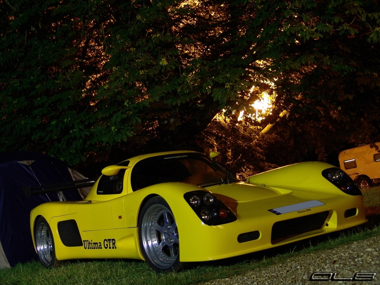 exotic-cars - U - Ultima GTR - Page 19