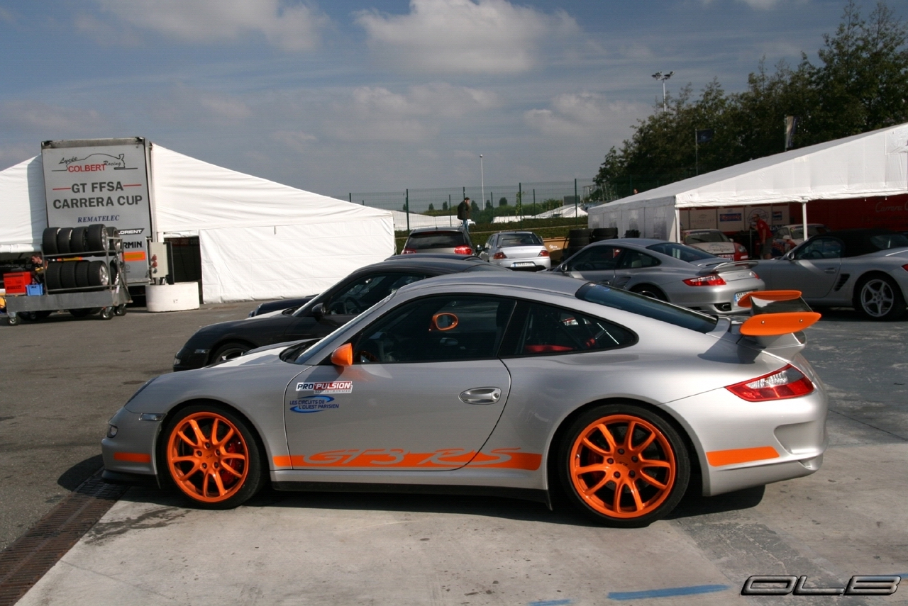 photos du jour porsche 997 gt3 rs. Black Bedroom Furniture Sets. Home Design Ideas