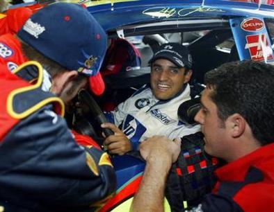 Formule 1: Montoya donne son point de vue