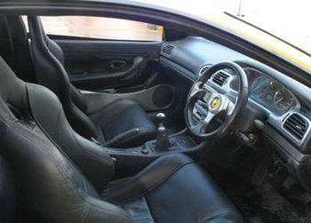Une Ferrari diesel ? C'est possible, à l'Extrême