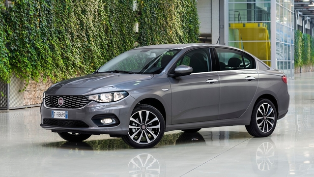 La Fiat Tipo 2 arrive en occasion : une seconde main essentielle ?