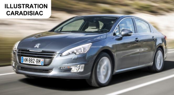 Calendrier des nouveautés 2014 - Grandes berlines : un lifting pour la 508, de gros changements pour les Classe C, Mondeo, S80...