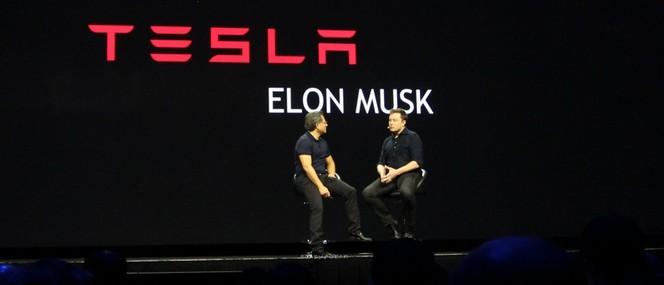 Pour Elon Musk, les voitures autonomes pourraient aboutir à l'interdiction de la conduite