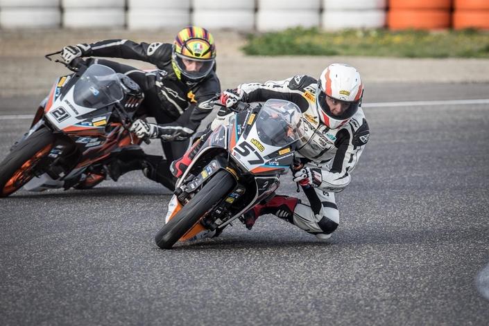 KTM: deux nouvelles Cup dès 2019