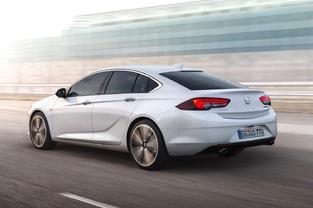 Opel a fait subir à sa berline un sacré régime. Selon les versions, elle a perdu jusqu'à 175kg.