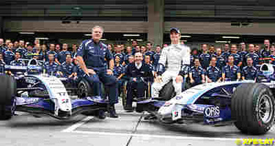 Formule 1 - Toyota: Williams, partenaire providentiel.