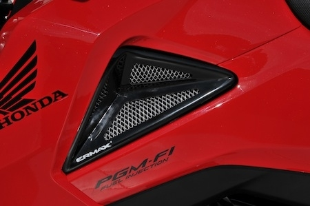 Honda MSX 125 par Ermax