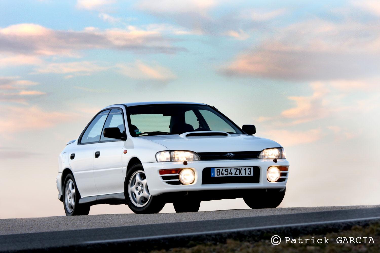 Jd S Archives 1995 Subaru Impreza Wrx Wagon Vw Vortex Volkswagen Forum