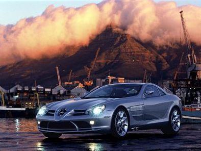 Formule 1: Daimler Chrysler prêt à racheter McLaren ?