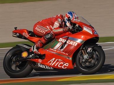 Moto GP - Test Sepang D.1: Une entame mitigée