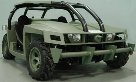 Aggressor : l'armée américaine se met au vert camouflage !