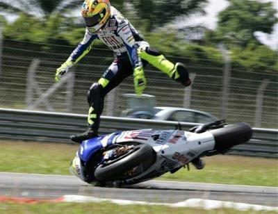 Moto GP - Test Sepang D.1: La cohabitation commence chez Yamaha