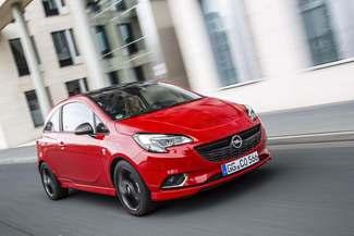 Opel dévoile la Corsa 1,4l Turbo 150 chevaux