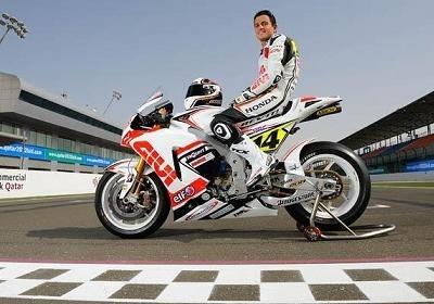 """Moto GP - Randy De Puniet: """"Si la situation perdure, des teams mettront la clé sous la porte"""""""