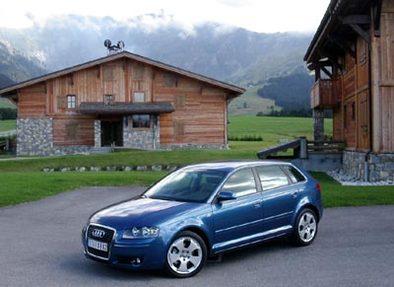 Essai - Audi A3 Sportback : la même en différent