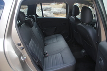 Essai - Dacia Logan MCV 1.5 dCi 90 Prestige : l'illustration ultime du bon rapport prix/prestations