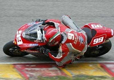Superbike - Programme MV Agusta: Les relais nationaux