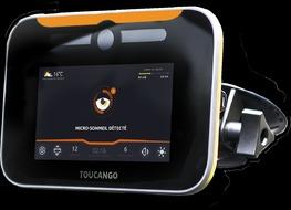 Coaching intelligent, capteurs nouvelle génération, alcootest connecté, lidar... : les innovations high-tech se dévoilent au Mondial de l'auto 2018