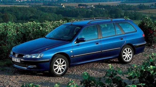 L'avis propriétaire du jour : io73 nous parle de sa Peugeot 406 break 2.2 HDI 136 Sport Pack