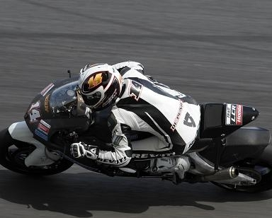 """Moto GP - Test Valence D.2 Randy: """"On peut aller encore plus vite"""""""