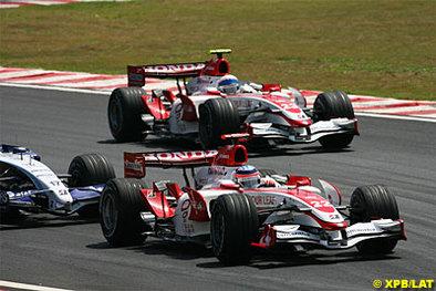 Formule 1 - Super Aguri: Pilotes inscrits mais pas officialisés