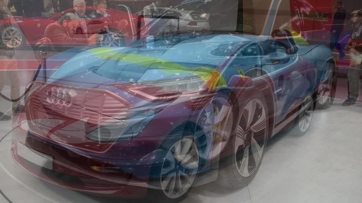 La voiture idéale de ce salon? Racée comme une Ferrari, habitable comme un Berlingo, le tout au prix d'une Dacia. Mission impossible? Pas pour Caradisiac.