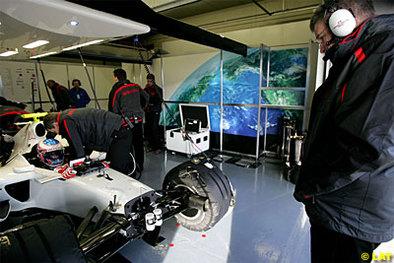 Formule 1 - Honda: La mission de Brawn est encore à l'étude