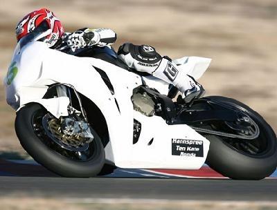 Superbike - test Almeria: La seule occasion de Ten Kate avant le coup d'envoi