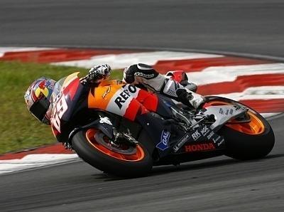 Moto GP - Test Sepang D.3: Hayden sauve les apparences