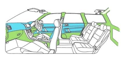 Belgique : tout savoir sur la politique de recyclage de Subaru