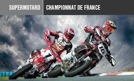 Championnat de France de Supermotard 2015: la finale réunionaise annulée