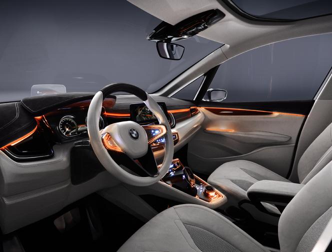 """Interview - Marc Girard, directeur du design intérieur BMW : """"Mon agenda d'aujourd'hui est basé sur… 2018"""""""