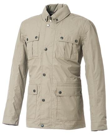 Tucano Urbano Field jacket: urbaine à souhait