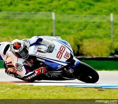 Moto GP - République Tchèque D.2: Duel espagnol à Brno